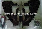 Lambo Door Kits/Vertical Door Kits For Lexus GS GS300/GS400/GS430 93-05&Toyota Aristo 91-05