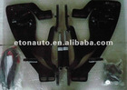 Lambo Door Kits/Vertical Door Kits For Lexus GS GS300/GS400/GS430 93-05&Toyota Aristo 91-05