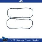 auto engine rocker valve cover gasket Mitsubishi V75 car gasket saal