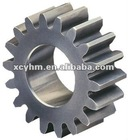 machined spur gears