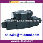 Selonoid operated directional valve of 4WE6**6X/E A220 B