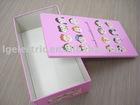 coffe box/tin box/chocolate box