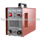 TIG180 Inverter DC TIG Welding Machine (Red Series)