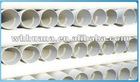 upvc cable protection pipe