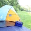 PVC Camping Mat - Helen Li