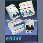 Mini Circuit Breaker (New) CE approval suitalbe for AC, DC
