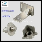 high precision small casting machine parts maker
