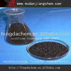 hot sales! sodium humate(feed additive)