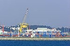 seafreight cargo service from xiamen to Antwerp,Belgium
