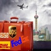 express cargo freight from shanghai to bahamas,mexico,carbbean