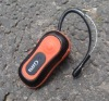 Waterproof Mono Bluetooth Earphone