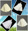pur fur short winter cap bolero for cute girls