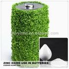 electron grade zinc oxide