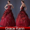 New Fashion Dress Wedding CL2516