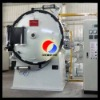 Double-room High Pressure Quenching Vacuum Furnace