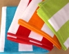 color towel