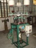 Handkerchief knitting machine