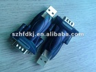 USB to RS232 DB9 male cable