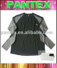 men's long sleeve quick dry undershirt PBL-006
