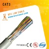 25 Pairs UTP CAT 3 LAN Cable