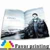 Brochure Catalogs Printing (F-BP009)