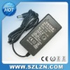 LCD AC DC charger power adapter12V-2A