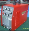 pulse inverter tig mma welding machine