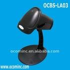 OCBS-LA03 --- Auto Sense Laser Barcode Handheld Reader