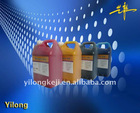 Outdoor Solvent ink, solvent based and pigment ink