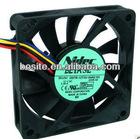 Nidec Nidec 8cm 8 cm thin ultra quiet fan 8015 D08R-12TL