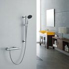 RS4502 Exposed Thermostatic Shower Mixer