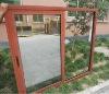 Thermal break aluminum windows,aluminum wrap wooden window,aluminum casement window drawing