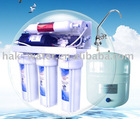 Wholesale 75G Hand Flush RO System Water Purifier With RO filter system