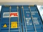 container sea shipping service, cargo shipping