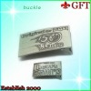 Metal Belt Buckle OEM GFT-BK457