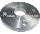 Threaded Stainless Steel Flange