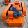 manganese steel roll crushing machine