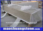 granite step stone stairs