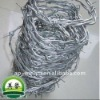 Hot Sale Hot-dip Galvanized Barbed Wire(Anping Factory)