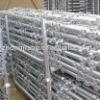 ssteel scaffolding
