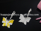 2011 Fashion Jewelry 925 Sterling Silver Pendant TFD01