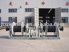 marine hydraulic windlass mooring winch