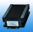 Thermal switch Non-isolated DC DC converters