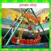 amusement equipment pirate ship