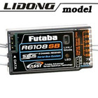 Futaba R6108SB 8 channel 2.4G RC reciver