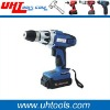 7.2v to18v Cordless drill with led light UT400414