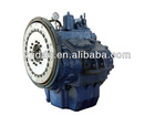 CN Transmission small boat 135A Hot small marine gearbox best sales to Africa