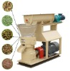 2012 best seller wood pellet fuel making machine