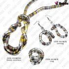 2012 New Arrivals Snake Cheap Metal Lady Necklace, Cheap Metal Jewellery