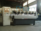stepping/servo motor drive,multi-head/long life,Multi-use Woodworking cnc router(Factory offer~)